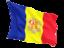 andorra_fluttering_flag_64