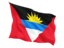 antigua_and_barbuda_fluttering_flag_64