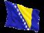 bosnia_and_herzegovina_fluttering_flag_64