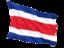costa_rica_fluttering_flag_64