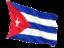 cuba_fluttering_flag_64