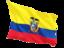 ecuador_fluttering_flag_64