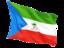 equatorial_guinea_fluttering_flag_64