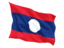 laos_fluttering_flag_64