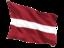 latvia_fluttering_flag_64