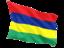 mauritius_fluttering_flag_64