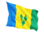 saint_vincent_and_the_grenadines_fluttering_flag_64
