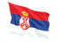 serbia_fluttering_flag_64