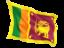 sri_lanka_fluttering_flag_64