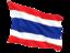 thailand_fluttering_flag_64