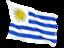 uruguay_fluttering_flag_64