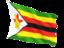 zimbabwe_fluttering_flag_64