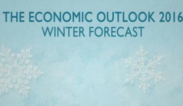 Winter 2016 Economic Forecast: Weathering new challenges