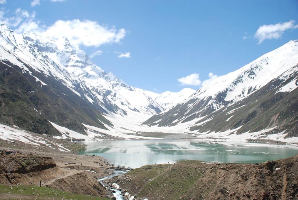 photo by Pakistan Tourism Development Corporation (PTDC)