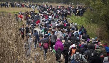 προσφυγικό