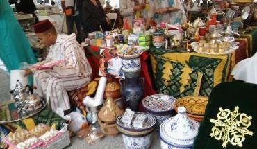 15ο Αφρικανικό Φεστιβάλ