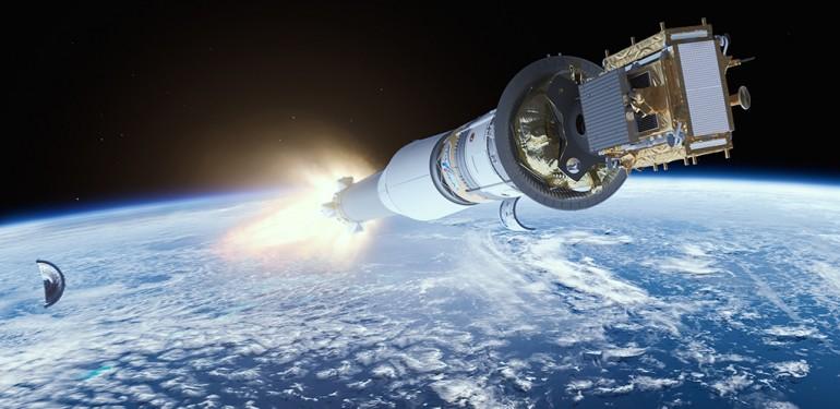 ευρωπαϊκή διαστημική πολιτική